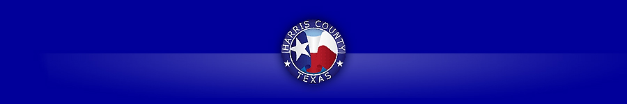 Harris County Online Services